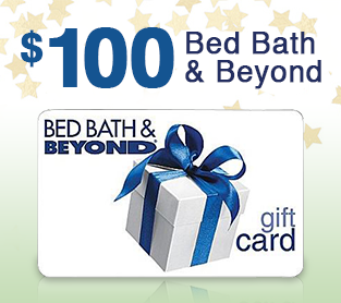 bedbathandbeyond gift card 100 bed bath and beyond gift card sweepzone 8150